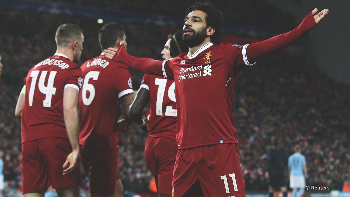 Liverpool Gunduli City 3-0