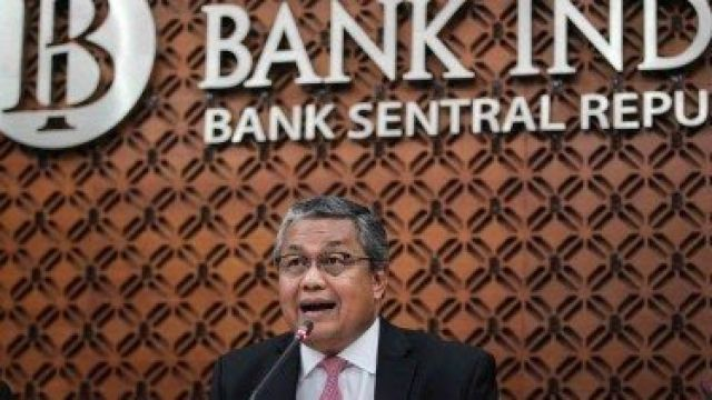 Burden Sharing, Anthony: BI Bailout Pemerintah, Gagal Bayar