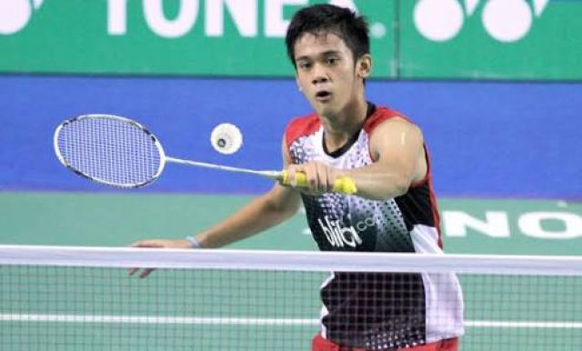 Firman Antar Indonesia ke Final