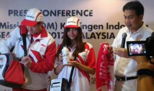 Hanya Incar 55 Emas SEA Games